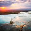トルコ パムッカレ | 自然の美しい7枚の写真
