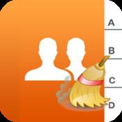 連絡先の重複を削除し整理 『Cleaner Pro』が期間限定無料
