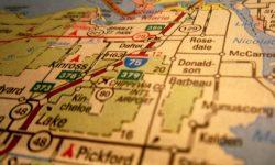 iOS(iPhone / iPad)標準の「マップ」アプリで自分の現在地を相手に伝えるカンタンな方法