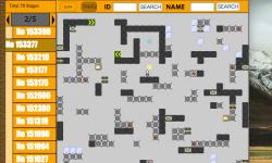 BlockQuest – 「スーパーマリオメーカー」のように自分でステージを作成して遊べる無料フラッシュゲーム