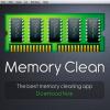 メモリを解放してくれる無料アプリ『Memory Clean』