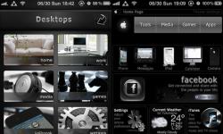 DreamBoard – iPhone / iPadのホーム画面を超クールにするJB App [要脱獄]
