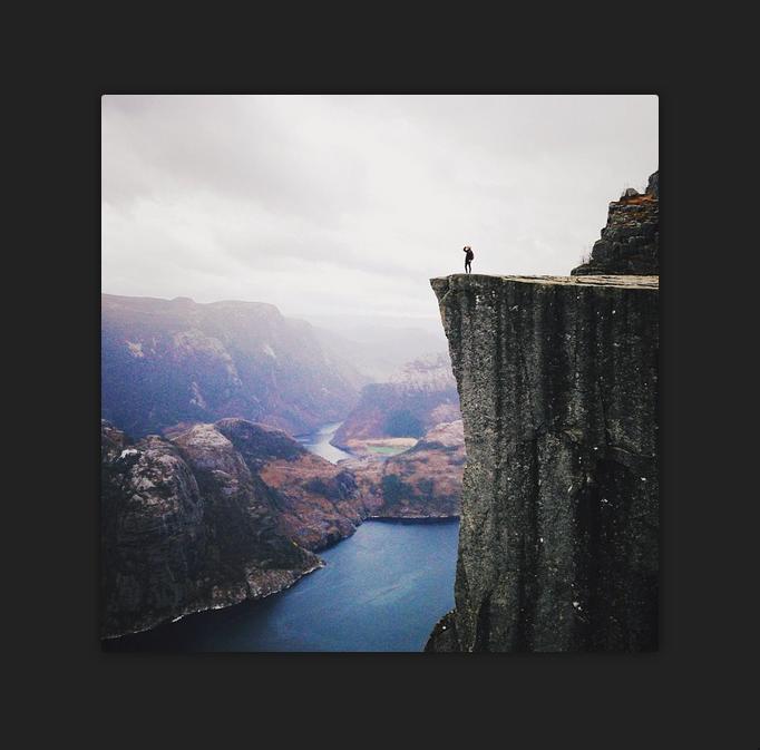 世界各国の観光地をランダム表示するサイト 『SOMEWHERE』 で旅の妄想が捗る