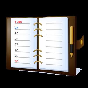 Googleカレンダーで新規追加したカレンダーが、ジョルテで表示されない時の解決策