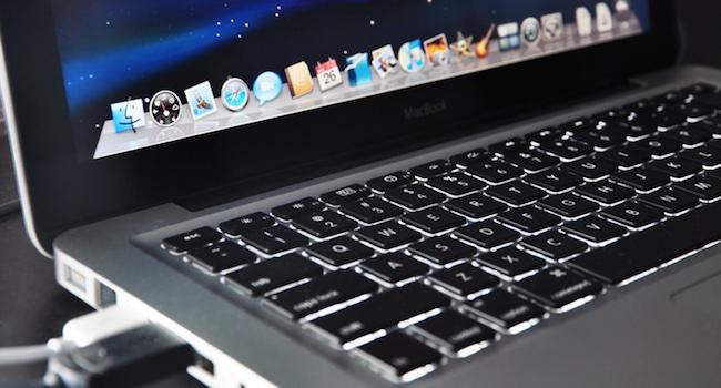 [Mac] 外付けHDDにTimeMachine(タイムマシン)領域とWindowsでも使えるデータ領域の両方を作る方法