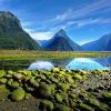 【動画】美しすぎる。ニュージーランドの絶景!
