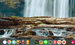 [Mac] Dockに空白(スペース)でアプリグループを作ることで アイコンを見やすく整理する方法