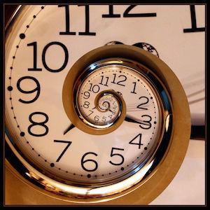 CrazyClock – 時計アイコンが爆速になる