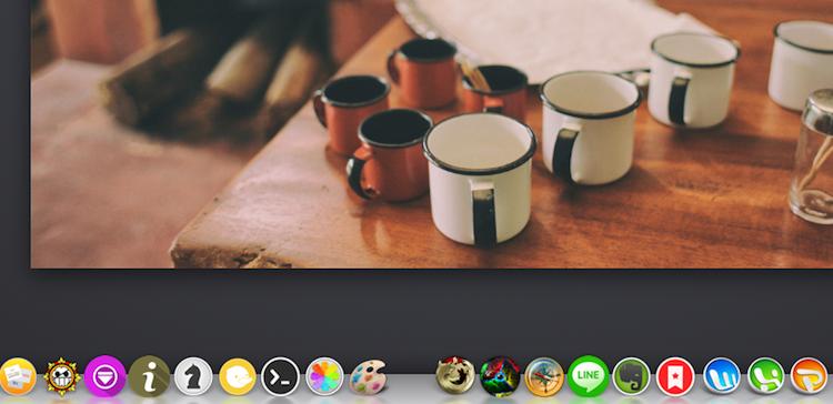 [Mac] アプリ(ソフト)のアイコンを変更する方法