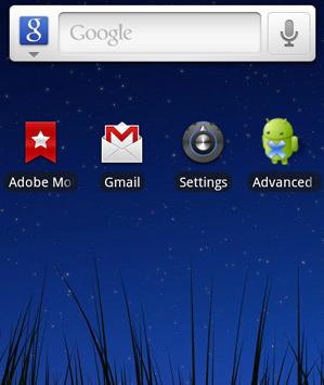 [Android] 新規に追加したアプリを自動的にホーム画面に追加しない方法