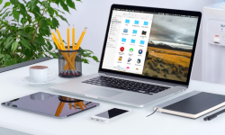 [Mac] Finder新規ウィンドウ / タブで最初に表示される標準のデフォルトフォルダを変更する方法