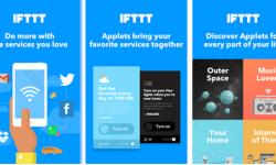 IFTTT – 複数端末の通知を1台に統一できる!2台持ち必須の無料自動化アプリ