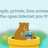 TunnelBear – VPNでIPアドレスを好きな国へ偽造 使い方も超カンタンな無料アプリ [Windows/Mac/iOS/Android対応]