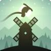 【iPadゲーム】幻想的なスノーボードゲーム『Alto's Adventure』にハマる3つの魅力。