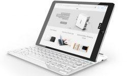 [レビュー] Anker TC930 ウルトラスリム – iPad向けオススメBluetoothキーボードカバー