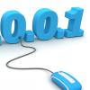MacのWi-Fi IPアドレスを、メニューバーからすぐに確認する方法。