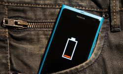 Lithium – Alkalineの調子が悪い方向け! バッテリーアイコン表示を変更するJB App [要脱獄]