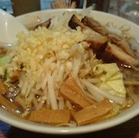 豚骨醤油極太麺!健康に悪い二郎系ラーメン「ら・けいこ」にハマった。