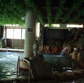 鹿児島旅行記⑧:至高の温泉尽くし!「薩摩隼人妙見ホテル」で癒される。