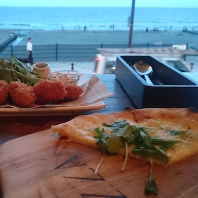湘南で海が見えるレストランに感動!「ocean harvest COCOMO」