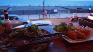 ocean harvest COCOMO – 湘南/鎌倉で海が見えるお洒落なイタリアンレストランに感動!