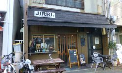 定期的に通いたくなる名古屋 栄の隠れ家。古民家風カフェ「JIRRI.」