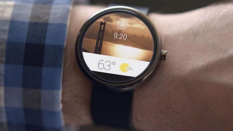 [Android Wear] ボクが2年以上 スマートウォッチを使い続ける3つの理由