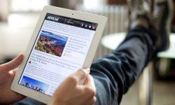iPadはストレージ容量64GB以上のモデルにすべき理由