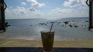浜辺の茶屋 – 沖縄・南城市で海と一体になれるお洒落な隠れ家系カフェ