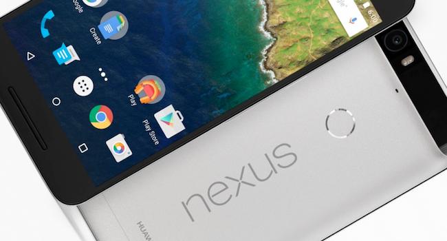 クイック設定のカスタマイズ方法[Nexus 6P/Android 6.0 Marshmallow(マシュマロ)]