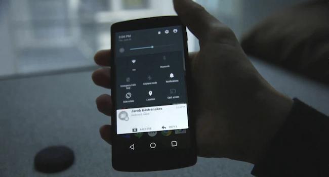 「クイック設定」に残すべき5つのタイル [Android 6.0 Marshmallow/7.0 Nougat 共通]