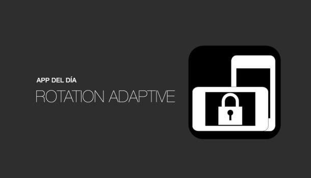 Rotation Lock Adaptive – Android向け 画面の向きを好きなタイミングで変更できる回転制御系 無料アプリ