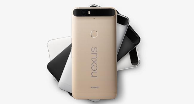 ボクがNexus 6Pを購入することに決めた3つの理由