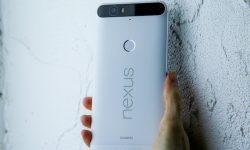 Nexus 6Pを購入した理由! 洗練されたデザイン/スペックのGoogleフラグシップモデルの魅力