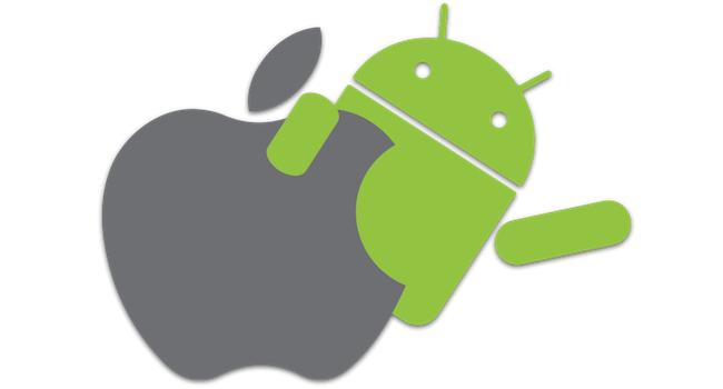ボクがiPhoneではなくAndroidをメインに使っている理由。