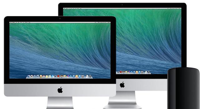 Macでデスクトップ上に表示されるデバイスアイコンを非表示にする2つの方法。