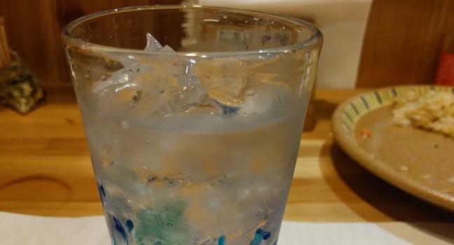 オキナワマリオットからすぐ!沖縄・恩納村『ちぬまん』で沖縄料理を食す