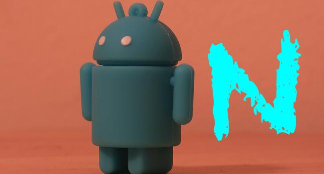 Android Nの新しい機能を1週間使ってみて、感じた3つのコト