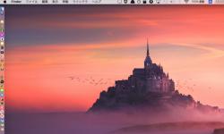 FreshBackMac – 好みのテーマに合わせた壁紙を自動設定! 美しいデスクトップ背景画像へ切り替える無料アプリ