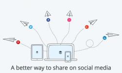Buffer – 超便利なSNS予約投稿ツール! twitterやfacebookをまとめて同時に更新できる