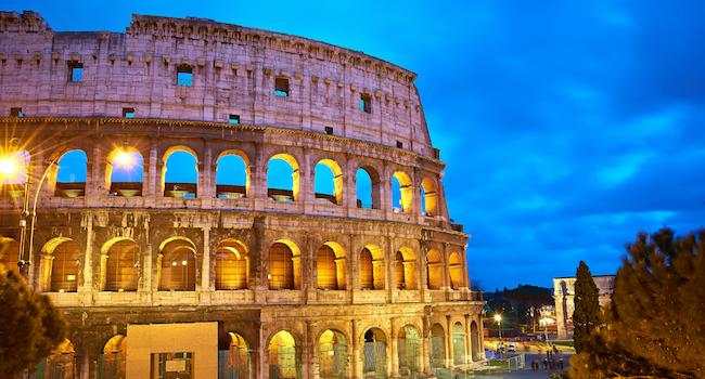 ローマ帝国の栄枯盛衰を感じる 古代ヨーロッパを舞台にしたオススメ漫画3選