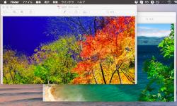 [Mac] プレビューで複数のPDF書類を1つのファイルへ統合してまとめる方法