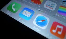 iPhoneに届くドコモメール着信のSMS通知「新着メッセージがあります」を消す方法