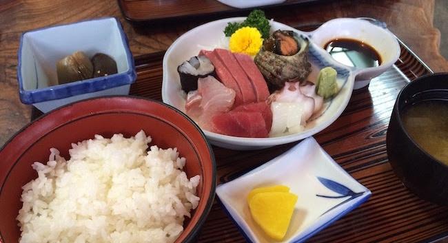 宮津・天橋立で絶品 海鮮料理を安く食べられる 超オススメなお店「冨田屋」