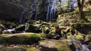 金引の滝 – 天橋立だけじゃない! 京都・宮津で森林浴を楽しめる「日本の滝百選」の絶景スポット