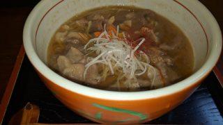 十割蕎麦もんぜんや – 彦根城周辺で近江牛肉そばを食べれる! 城下町にあるオススメのお店