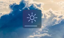 [Mac] 音量(ボリューム)や画面の明るさ調節をさらに細かく16→64段階で微調整する方法