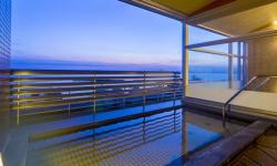 天然温泉と琵琶湖の景観で癒やしのひとときを「琵琶湖ホテル」