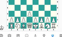 Facebookメッセンジャー 隠れバスケシュートゲームと隠れチェスゲームの遊び方