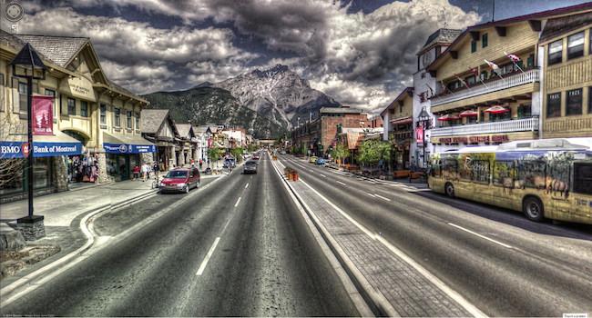 [2016年版] Google マップのストリートビューが見れる国/見れない国
